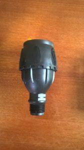 Vòi Meganet 650 bán kính phun 7-8 mét