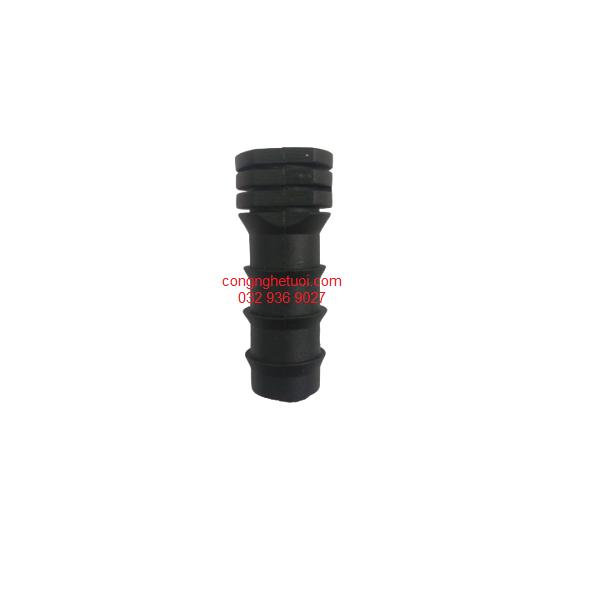 Bịt cuối cho ống LDPE 16mm